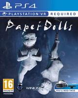 Paper Dolls (PS4)