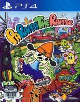 PaRappa The Rapper (PS4)