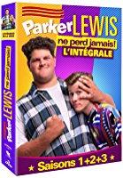 """Intégrale """"Parker Lewis ne perd jamais"""" (DVD)"""