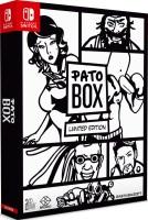 Pato Box édition limitée (Switch)