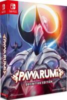 Pawarumi Definitive Edition édition limitée (Switch)