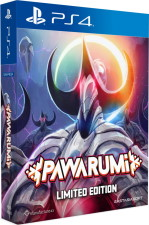 Pawarumi édition limitée (PS4)