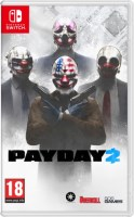 Payday 2 (Switch)