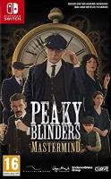 Peaky Blinders Mastermind (Switch)