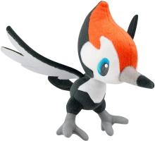 Peluche Pokémon Picassaut