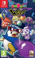 Penguin Wars (Switch)