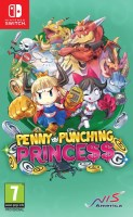 Penny Punching Princess (Switch)