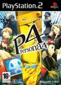 Persona4 (PS2)