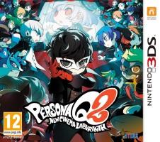 Persona Q2 New Cinema Labyrinth (3DS)