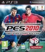 PES 2010 (PS3)