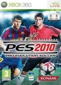 PES 2010 (xbox 360)