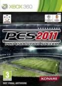 PES 2011 (xbox 360)