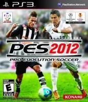 PES 2012 (PS3)