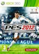 PES 2012 (xbox 360)