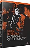 Phantom of the Paradise (blu-ray)