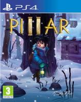 Pillar (PS4)