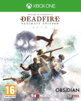 Pillars of Eternity II: Deadfire Ultimate Edition (Xbox One)