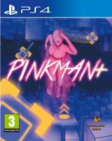 Pinkman+ (PS4)