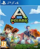 PixARK (PS4)