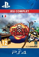 Pixel Piracy (PS4)