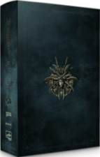 Planescape Torment + Icewind Dale Enhanced Edition édition collector