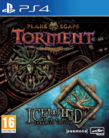 Planescape Torment + Icewind Dale Enhanced Editions (PS4)