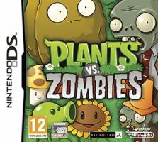 Plants vs Zombies (DS)