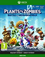 Plants vs Zombies : La bataille de Neighborville (Xbox One)