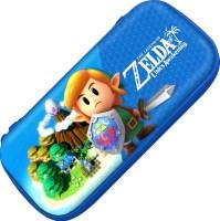 """Pochette rigide """"Zelda: Link's Awakening"""" pour Switch"""