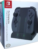 Poignée de rechargement pour joy-con (Switch)