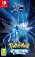 Pokémon Diamant étincellant (Switch)