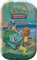 Pokémon Mini Tin 25e anniversaire