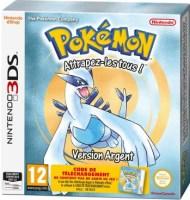 Pokémon Argent (3DS)