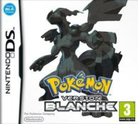 Pokémon version blanche (DS)