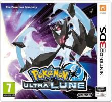 Pokémon Ultra-Lune (3DS)