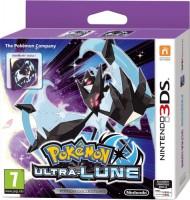 Pokémon Ultra-Lune édition collector (3DS)