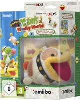 Poochy & Yoshi's Woolly World édition limitée (3DS)