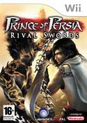 Prince Of Persia: Rival Swords (wii)
