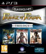 Prince of Persia Trilogy (PS3)