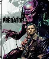 Predator édition steelbook (blu-ray 4K)