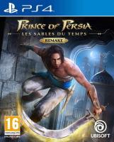 Prince of Persia : Les Sables du Temps Remake (PS4)
