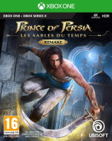 Prince of Persia : Les Sables du Temps Remake (Xbox One, Xbox Series X)