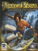 Prince of Persia : Les Sables du Temps (PC)