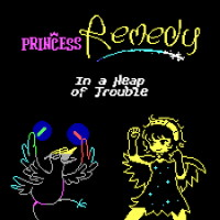 Princess Remedy 2: In a Heap of Trouble (Windows, Mac, Linux)