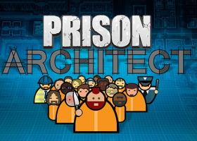 Prison Architect (PC, Mac, Linux)