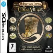 Professeur Layton et l'étrange village (DS)