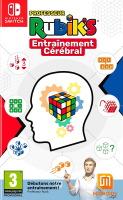 Professeur Rubik's Entraînement Cérébral (Switch)