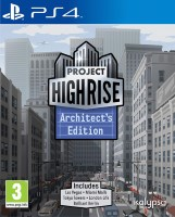 Project Highrise: Achitect's Edition (PS4)