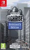 Project Highrise: Achitect's Edition (Switch)