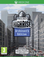 Project Highrise: Achitect's Edition (Xbox One)